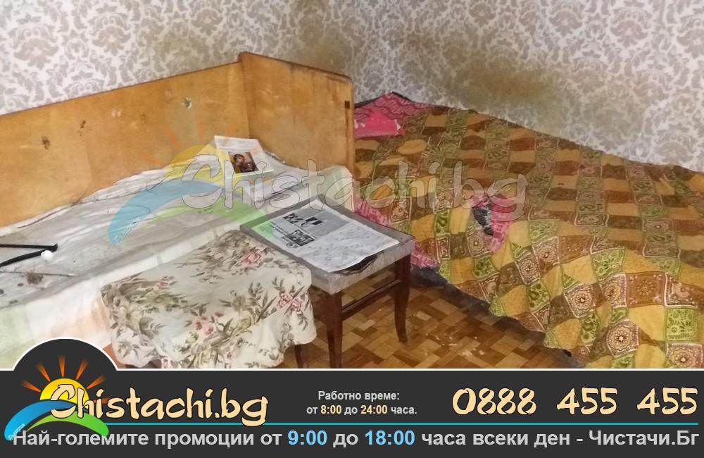 вземане на стари мебели в София
