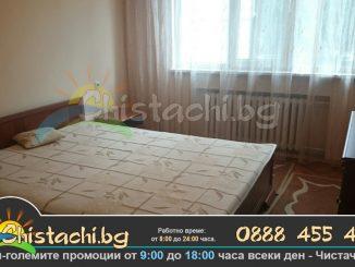 Изхвърляне на спалня с матрак в София